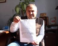 AHMET CAN - İran, Türk Tırlarını Mahkeme Kararına Rağmen 11 Aydır Bırakmıyor