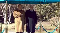 BAŞBAKAN - Pakistan Başbakanı Şerif Çankaya Köşkünde
