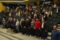 SAKARYA ÜNIVERSITESI - Sakarya Üniversitesinde 'Hocalı Soykırımı' Anlatıldı