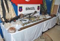 EL BOMBASI - Şehit Güvenlik Korucusu Hasan Kızılboğa-11 Operasyonu