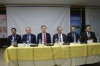 ŞIRNAK VALİSİ - Şırnak'ta 'Cazibe Merkezleri' Tanıtım Toplantısı Düzenlendi