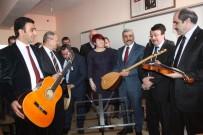 BELEDİYE MECLİS ÜYESİ - Şişli'den Van'a 'Gönül Köprüsü'