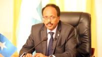 SUUDI ARABISTAN - Somali Cumhurbaşkanı Fermacu, Yeni Hükümeti Kurması İçin Hasan Ali Hayri'yi Başbakan Olarak Atadı