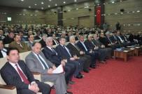 BOZOK ÜNIVERSITESI - Sorgun'da Yatırım İzleme Ve Değerlendirme Toplantısı Yapıldı