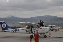 BOEING - Süleyman Demirel Havalimanı Bölgesine Büyük Değer Katıyor
