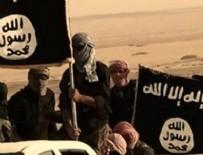 DIŞİŞLERİ BAKANI - Teröristlere maaş