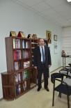 TRAFIK KAZASı - TÖTM Adli Tıp Ana Bilim Dalı Başkanı Prof. Dr. Osman Celbiş Açıklaması