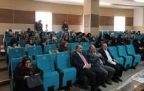ULUDAĞ ÜNIVERSITESI - TSK'da Baş Örtüsünün Serbest Olması En Çok 28 Şubat Mağdurlarını Sevindirdi