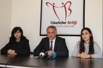 MAHALLİ İDARELER - Tüketiciler Birliği Genel Başkanı Şahin Açıklaması 'Tüketiciler Kusurlu Asansör İçin Hak Talep Edebilir'