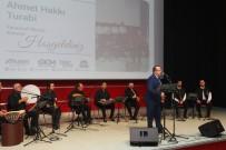 TASAVVUF - Turabi'den, Gebzelilere Tasavvuf Konseri
