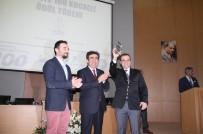 ERSIN EMIROĞLU - Türkiye'de İlk 100'E Giren Kocaelili Firmalar Ödüllerine Kavuştu