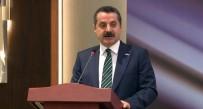 TARıM BAKANı - 'Türkiye Ve Azerbaycan Geçmişte Olduğu Gibi...'