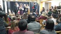 MURSALLı - Umut Tiyatrosu Seyirci İle Buluşacak