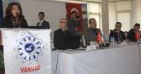 SOSYAL TESİS - Van İŞGEM'den Bilgilendirme Semineri