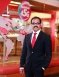 'Vodafone, 4.5G'yi dağın zirvesine taşıdı'