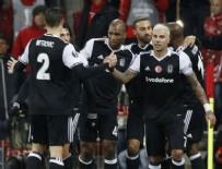 QUARESMA - Beşiktaş Avrupa'da kanatlandı