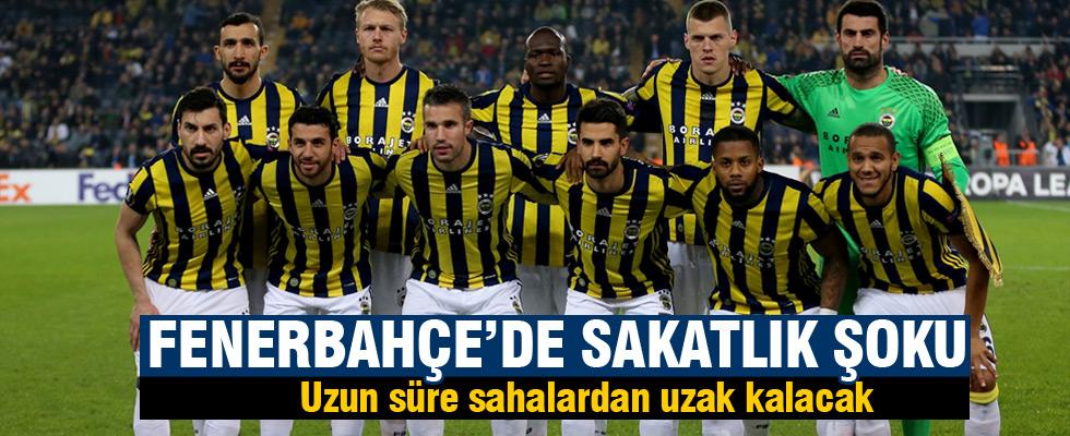 Fenerbahçelileri üzen haber