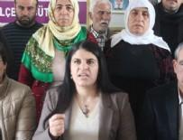 ŞANLIURFA - Yeğen Öcalan'dan tehdit!