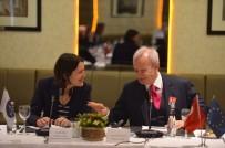YEREL YÖNETİMLER - Yerel Yönetimlerin Avrupa Birliği Sürecindeki Rolü Şişli'de Konuşuldu