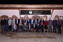 TÜRKÇE EĞİTİMİ - Yörük Ve Türkmen Çalıştayı Başlıyor