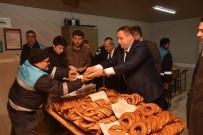 BALCı - Yunusemre Belediyesi'nden Sabah 6 Mesaisi