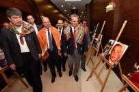 GAZI MUSTAFA KEMAL - 2. Yörük Ve Türkmen Çalıştayı Başladı