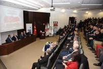 MAHMUT DEMIRTAŞ - Adana'da Çalışma Hayatında Milli Seferberlik Projesi