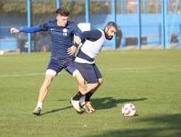 AYTAÇ DURAK - Adana Demirspor'da Hazırlıklar Tamam