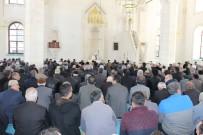 ŞANLIURFA - Adıyaman Ulu Cami İbadete Açıldı