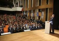 TEVFIK GÖKSU - AK Parti Esenler'de Seçmen Esaslı Çalışma Uygulaması
