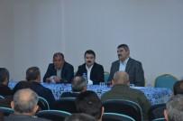 MEHMET REMZİ ARAYIT - AK Parti Günyüzü İlçe Danışma Meclisi Toplantısı