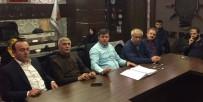 MUSTAFA GÜLER - AK Parti Tavşanlı Teşkilatı 'Evet' İçin Yola Çıkıyor