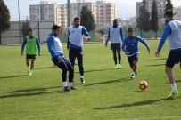 FATIH ÖZTÜRK - Akhisar Belediyespor, Antalyaspor'u Konuk Ediyor