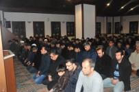 İLÇE MİLLİ EĞİTİM MÜDÜRÜ - Akşehirli Gençler Sabah Namazında Buluştu