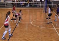 ÖDÜL TÖRENİ - Aliağa'da Okullar Arası Spor Etkinlikleri Başlıyor