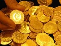 ÇEYREK ALTIN - Çeyrek altın ve altın fiyatları 24.02.2017