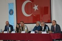 KÜLTÜR MANTARı - Antalya'da 'Mantarcılık Sektörünün Geleceği' Paneli