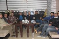 GIDA SEKTÖRÜ - Artvin'de Fırıncılar Birleşme Kararı Aldı