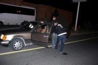 UYUŞTURUCU MADDE - Avanos'ta 'Huzur Operasyonu'