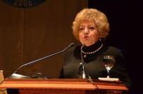 Azerbaycan'ın Simge İsmi Halilova Turgutlu'ya Geliyor