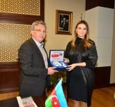MILLETVEKILI - Azerbaycan, Pursaklar'ın Projelerine Talip