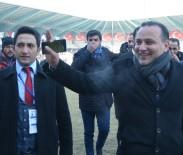 RONALDİNHO - B.B.Erzurumspor Kulübü Başkanı Demirhan Açıklaması 'Dünya Yıldızlarını Erzurumspor'a Transfer Edeceğim'