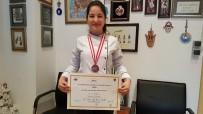 AÇIKÖĞRETİM - 'Baharatlı Balkabaklı Turta' Bronz Madalya Kazandırdı