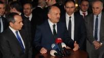 EMEKLİ MAAŞI - Bakan Müezzinoğlu'ndan Emeklilere Müjde