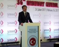 BISMILLAH - Bakan Zeybekci, Uluslararası Yatırımcılara Seslendi