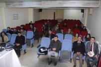 İLÇE MİLLİ EĞİTİM MÜDÜRÜ - Başkale'de Zümre Toplantısı