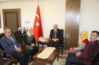 CEVDET YILMAZ - Bingöl'de 'Şehit Halisdemir'e Mektup' Yarışması