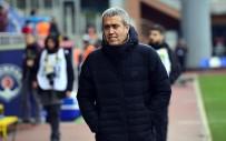 KIRMIZI KART - 'Bursaspor'un Ritmi Bozuldu Ve 4-0'Dan Sonra Tempo Düştü'