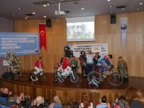 GÖKKUŞAĞI - Büyükçekmece Belediyesi 'İzci Düşünce Günü'nü Kutladı