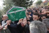 YAŞAR ÖZTÜRK - Büyükşehir Belediyesinin Acı Günü